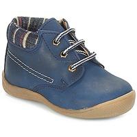 Παπούτσια Αγόρι Μπότες André NOE Marine