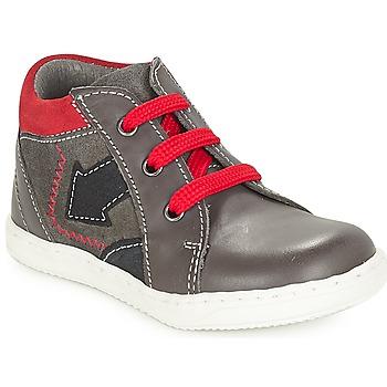 Παπούτσια Αγόρι Μπότες André LA FLECHE Grey