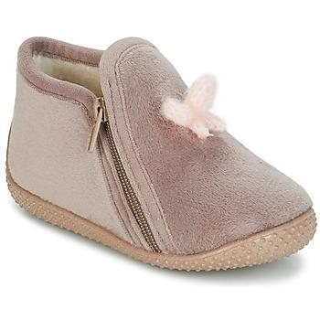 Παπούτσια Παιδί Παντόφλες André REVE Taupe