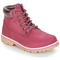 Παπούτσια Κορίτσι Μπότες André ALMA Fuchsia