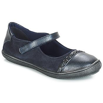 12dcfbdccca Παπούτσια Κορίτσι Μπαλαρίνες André LOUISA Marine