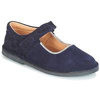 Παπούτσια Κορίτσι Μπαλαρίνες André AURORA Marine