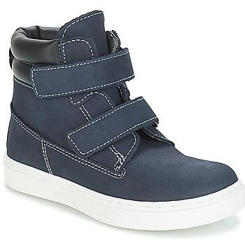 Παπούτσια Αγόρι Μπότες André ALESSIO Marine