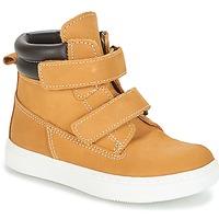 Παπούτσια Αγόρι Μπότες André ALESSIO Camel