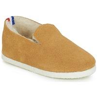 Παπούτσια Κορίτσι Σοσονάκια μωρού André BANQUISE Camel