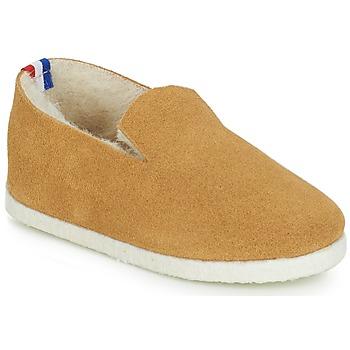 Παπούτσια Παιδί Σοσονάκια μωρού André BANQUISE Camel