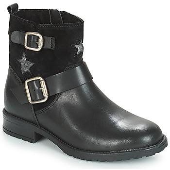 Παπούτσια Κορίτσι Μπότες André COUNTRY GIRL Black