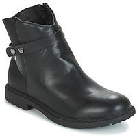 Παπούτσια Κορίτσι Μπότες André LOELIE Black