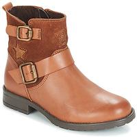 Παπούτσια Κορίτσι Μπότες André COUNTRY GIRL Camel