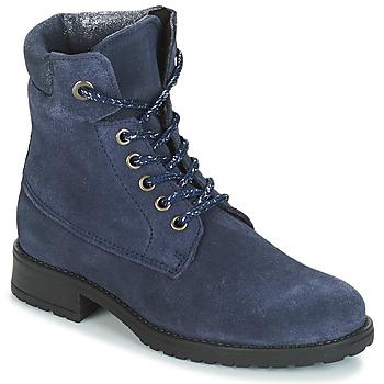 Παπούτσια Κορίτσι Μπότες βροχής André KATE Marine