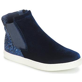 Παπούτσια Κορίτσι Μπότες André SISSI 2 Marine
