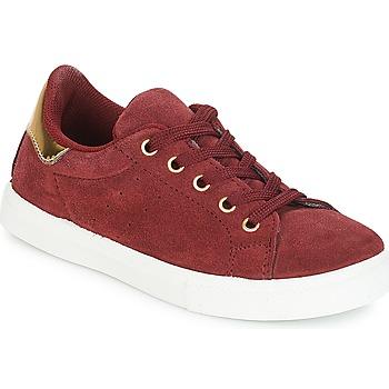 Παπούτσια Κορίτσι Χαμηλά Sneakers André TALIA Bordeaux