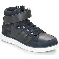 Παπούτσια Αγόρι Ψηλά Sneakers André TOM Marine