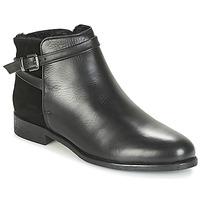 Παπούτσια Γυναίκα Μπότες André DUO Black