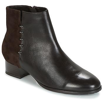 Παπούτσια Γυναίκα Μπότες André CARLA Brown