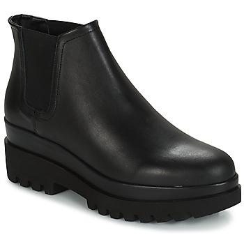 Παπούτσια Γυναίκα Μπότες André EMMA Black