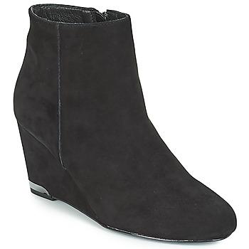 Παπούτσια Γυναίκα Μποτίνια André NOEMIE Black