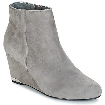 Παπούτσια Γυναίκα Μποτίνια André NOEMIE Grey
