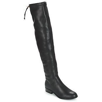 216c7cbcb3 Παπούτσια Γυναίκα Ψηλές μπότες André MARGOT Black