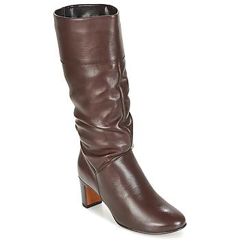 Μπότες για την πόλη André SARA ΣΤΕΛΕΧΟΣ: Δέρμα & ΕΠΕΝΔΥΣΗ: Συνθετικό και ύφασμα & ΕΣ. ΣΟΛΑ: Ύφασμα & ΕΞ. ΣΟΛΑ: Καουτσούκ