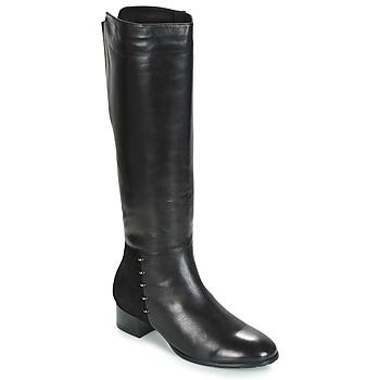 Παπούτσια Γυναίκα Μπότες για την πόλη André DORA Black