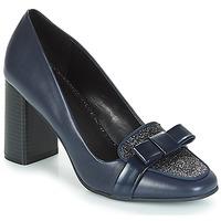 Παπούτσια Γυναίκα Γόβες André EDITHA Marine