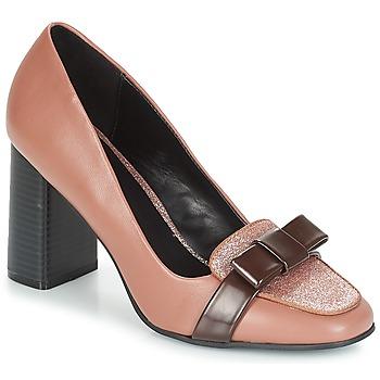 Παπούτσια Γυναίκα Γόβες André EDITHA Taupe