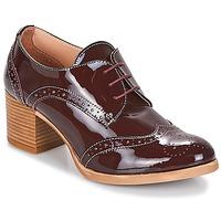 Παπούτσια Γυναίκα Derby & Richelieu André BIRMINGHAM Bordeaux