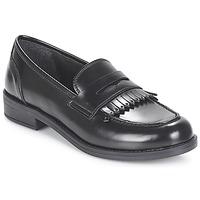 Παπούτσια Γυναίκα Μοκασσίνια André MAEVA Black