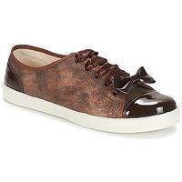 Παπούτσια Γυναίκα Χαμηλά Sneakers André BOUTIQUE Brown
