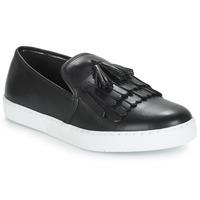 Παπούτσια Γυναίκα Slip on André NEO Black