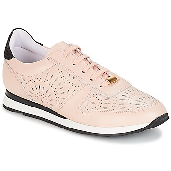 Παπούτσια Γυναίκα Χαμηλά Sneakers André OPALINE Beige