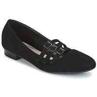 Παπούτσια Γυναίκα Μπαλαρίνες André CLEA Black