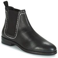 Παπούτσια Γυναίκα Μπότες André CARLOTA Black