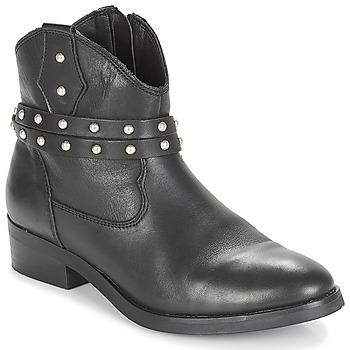 Παπούτσια Γυναίκα Μπότες André ARABELLA Black
