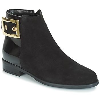 Παπούτσια Γυναίκα Μπότες André ELFIE Black
