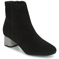 Παπούτσια Γυναίκα Μποτίνια André EUFORIA Black