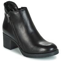 Παπούτσια Γυναίκα Μποτίνια André TURBULENT Black