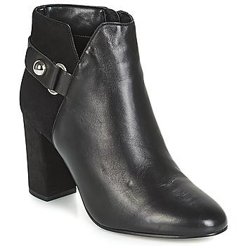 Παπούτσια Γυναίκα Μποτίνια André BIG BAND Black