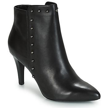 Παπούτσια Γυναίκα Μποτίνια André TEA Black
