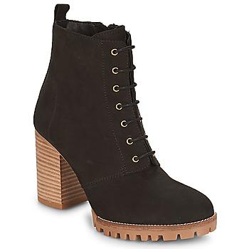 fbeaf60a4fc Παπούτσια Γυναίκα Μποτίνια André ROVER Black