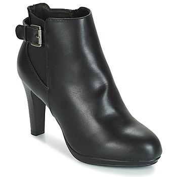 Παπούτσια Γυναίκα Μποτίνια André RACHEL Black