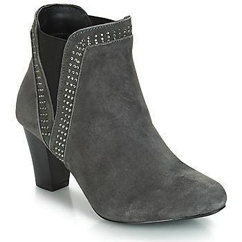 Παπούτσια Γυναίκα Μποτίνια André BRITANIE Grey