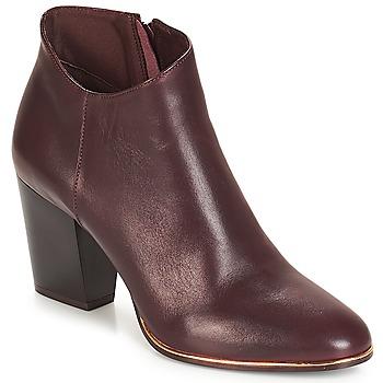 Παπούτσια Γυναίκα Μποτίνια André RIKA Bordeaux
