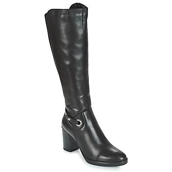 Παπούτσια Γυναίκα Μπότες για την πόλη André ALBA Black