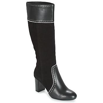 Παπούτσια Γυναίκα Μπότες για την πόλη André DOLORES Black