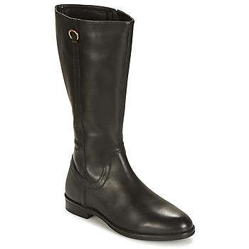 Παπούτσια Γυναίκα Μπότες για την πόλη André RINGO Black