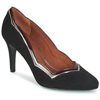 Παπούτσια Γυναίκα Γόβες André PIERA Black