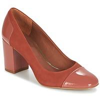 Παπούτσια Γυναίκα Γόβες André BRUNA Ροζ