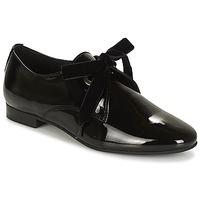 Παπούτσια Γυναίκα Derby André CRAQUANT Black